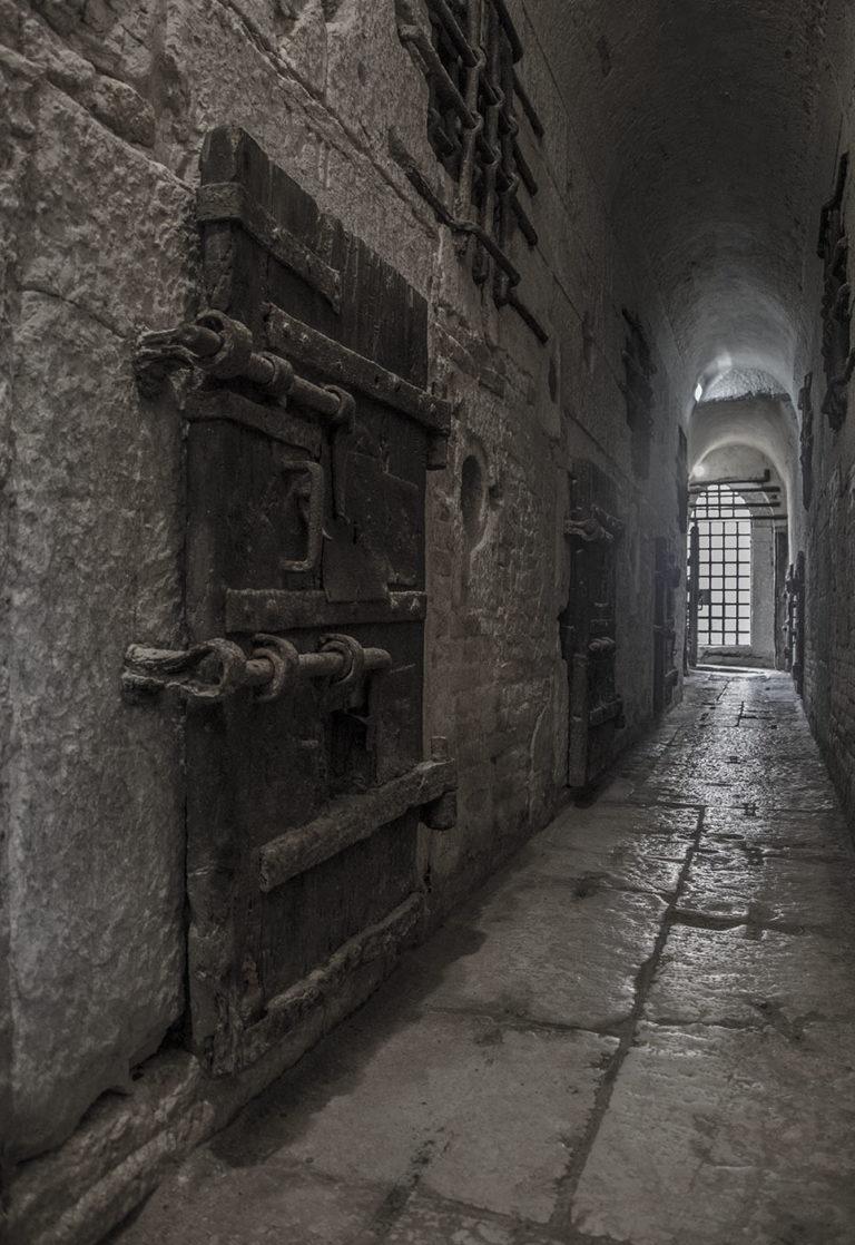 Prisão veneziana