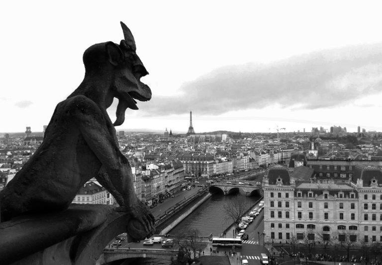 Guardião de Paris