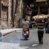 Fascinantes vielas de Cairo