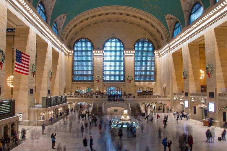 Grand Central de NY